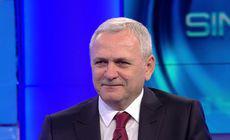 """De ce nu s-a dus premierul cu remanierea Guvernului în Parlament. Liviu Dragnea: """"Probabil s-a gândit că nu e sigură majoritatea"""""""