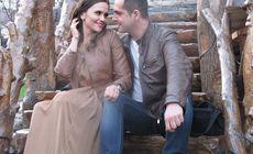 """Opt ani de la căsătoria lui Mădălin Ionescu cu Cristina Șișcanu. """"Evenimentul a fot presărat cu de toate"""""""
