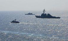 RAPORT: În ultimii trei ani, Rusia a perturbat de 10.000 de ori semnalul GPS în Crimeea şi în Marea Neagră
