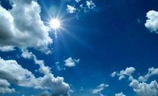 Prognoza meteo în următoarele trei zile. Vremea se încălzește ușor