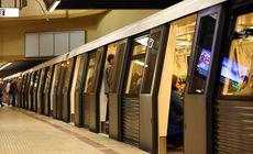 Programul metroului de Paște și 1 Mai. Cum vor circula trenurile în noaptea de Înviere