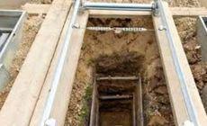 Au dezgropat mortul după ce unul dintre fii a visat că era viu