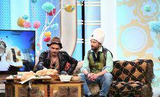 Răzvan și Dani petrec Paștele alături de Anda Adam, trupa Mandinga și Elena Gheorghe
