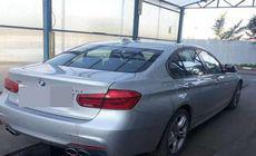 Un român a rămas fără BMW-ul în valoare de peste 35.000 de euro, la frontieră