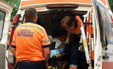 O tânără din Botoșani și-a înjunghiat frații la scurt timp după revedere. Motivul pentru care le-a aplicat corecția violentă