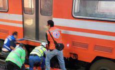 Polițist mort la metrou, după ce a fost împins de un călător beat