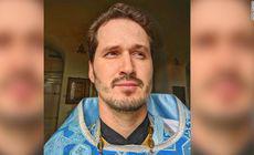 Preot ortodox din Rusia, pedepsit pentru apariția preotesei la un concurs de frumusețe. Soția lui a dansat îmbrăcată sumar