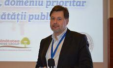 """Șeful secției de microbiologie de la Matei Balș nu se așteaptă la alte cazuri după moartea de meningită a elevei de la """"Lazăr"""""""