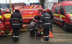 România, pe locul 2 la numărul accidentelor mortale de muncă din UE. Unde sunt cele mai periculoase locuri de muncă