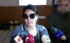 Romina Rotariu, fiica lui Iosif Rotariu, condamnată la închisoare. A bătut un copil de doi ani până când i-a rupt piciorul într-o creșă din Timișoara