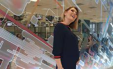 Alessandra Stoicescu are dileme înainte de venirea pe lume a bebelușului. Ce recomandări i-a făcut Simona Gherghe