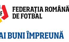 Naționala de fotbal Under 16 a României, bătută de Haiti Under 17