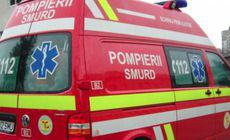 Accident grav în Prahova. Două persoane au murit şi una a fost rănită grav