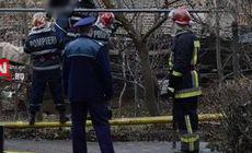 Un tânăr de 26 de ani a fost găsit spânzurat de creanga unui nuc, pe un camp din Buzău