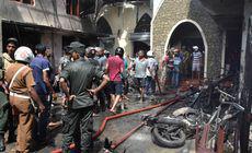Bilanţul atacurilor din Sri Lanka a ajuns la 290 de morți și cel puțin 500 de răniți