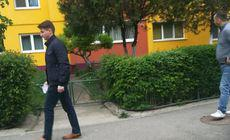 Șeful tineretului liberal din Cluj-Napoca, responsabil pentru distribuirea de pliante false cu sigla Alianței 2020 USR PLUS. TNL anunță excluderea acestuia din organizație