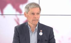 Dacian Cioloș a fost ales președinte al grupului Renew Europe. Este primul lider român al unui grup politic din Parlamentul European