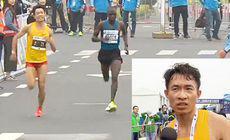 """Un atlet chinez a făcut pe el în timpul half-maratonului de la Shanghai: """"Nici măcar eu nu mai suportam mirosul"""""""