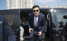 Rezultate oficiale la alegerile din Ucraina | Comediantul Vladimir Zelenski a obținut peste 73% dintre voturi!