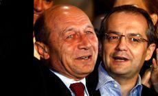 Băsescu îşi anunţă susţinerea pentru Emil Boc, pentru un nou mandat la primăria Cluj-Napoca