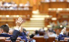 Camera Deputaţilor a vacantat 6 posturi de deputat. Rovana Plumb, Mihai Tudose, Eugen Tomac, Cristian Ghinea şi Tudor Ciuhodaru pleacă la Bruxelles, ca europarlamentari, Viorel Ştefan, la Curtea europeană de Conturi