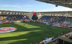 FOTO&VIDEO / Astra – Viitorul 1-0, finala Cupei României la fotbal 2019. Alibec deschide scorul. CFR Cluj a câștigat finala Ligii Elitelor U19