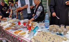 La Sulina a avut loc Parastasul piraților nepomeniți | GALERIE FOTO