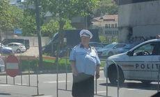 Lecția dată de MAI, după ce o polițistă a fost ironizată din cauza felului în care arată