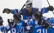 VIDEO | Campionatul Mondial de hochei pe gheață 2019! Finlanda a bătut Rusia și joacă finala. Toate rezultatele