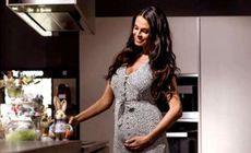 Cine o va ajuta pe Anca Serea cu cel de-al șaselea bebeluș
