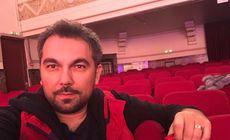 Actorul Andreas Petrescu a rememorat cel mai jenant moment la TV. Cum a tradus un interviu în care interlocutorii erau medici turci