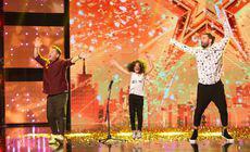 """Mowgli de România, puștiul care a primit Golden Buzz, a depășit toate așteptările în cea de-a doua semifinală """"Românii au talent"""""""