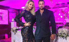 Bianca Drăgușanu a fost cerută în căsătorie de Alex Bodi. A făcut totul public pe Instagram
