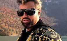 """VIDEO/ Cătălin Botezatu pleacă în vacanță cu o dubă de bagaje după el. """"Cel puțin o valiză e plină cu pantofi"""""""