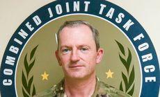 Generalul britanic care a învrăjbit Marea Britanie și SUA este un prinț de origine română! Chris Ghika a contrazis Pentagonul în disputa despre Iran!