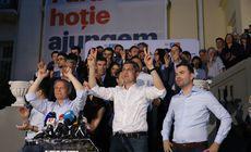 """Reacția lui Dacian Cioloș după închiderea urnelor. """"Votul de astăzi arată că România renaște"""""""