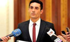 Senatorii Claudiu Manda şi Adrian Benea au demisionat din Parlament, pentru a merge la Bruxelles