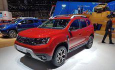 Cât costă Dacia Duster în versiunea 4×4 cu motoarele pe benzină de 130 CP și 150 CP