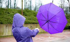 COD GALBEN de ploi, vânt și grindină în București. Avertizarea, valabilă până la ora 18:00