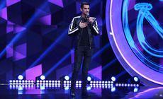"""Florin Gheorghe, ultimul finalist de la """"iUmor"""". S-a prezentat pe scenă cu un moment de stand-up"""