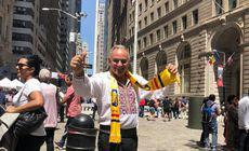 Proprietar în America, chiriaș în România. Cum s-a întors roata pentru George Rotaru, la aproape trei decenii de când a emigrat