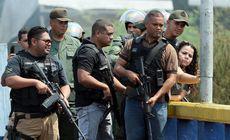 Cel puţin 23 de deţinuţi au fost ucişi în urma unei revolte dintr-o închisoare din Venezuela