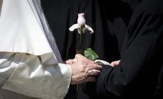 Premieră la Vatican. Papa Francisc a numit patru femei în cadrul unui departament-cheie