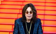 Ozzy Osbourne face psihoterapie în fiecare zi. Care este starea solistului de la Black Sabbath