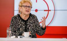 UPDATE |Renate Weber, propusă de ALDE pentru Avocatul Poporului. Care este reacția fostului europarlamentar
