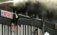 Incendiu devastator într-o școală din India. Cel puțin 15 studenți au murit și alți 20 au fost răniți