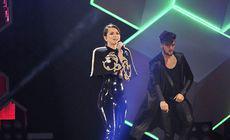 Inna, pe scena de la Românii au talent, în cea de-a doua semifinală live