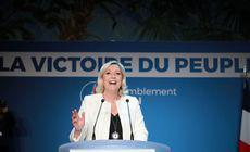 Victorie a PPE în ţările din Uniunea Europeană, după alegerile europarlamentare 2019. Marine Le Pen a câștigat în Franța