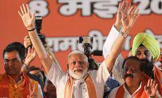 Partidul lui Modi a câștigat pentru a doua oară alegerile din India, cel mai amplu scrutin din lume