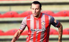 Vasile Mogoș a fost condamnat la închisoare în Italia. Ce a făcut fotbalistul convocat recent de Contra la echipa națională